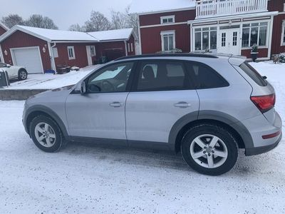 begagnad Audi Q5
