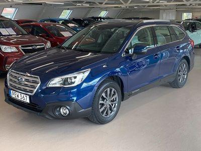 begagnad Subaru Outback 2.5 4WD AUT RIDGE DRAG+V-HJUL