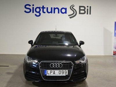 begagnad Audi A1 1.2 TFSI Proline M-värmare Proline Pl