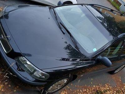 begagnad Volvo V70 2.4T