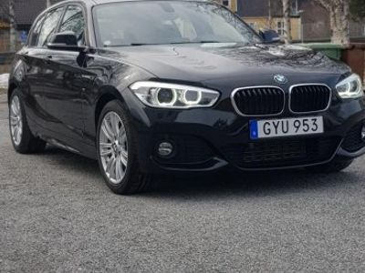 used BMW 118