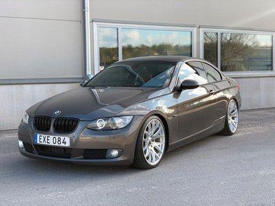 begagnad BMW 320 Unik E92 230Hk