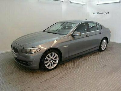 begagnad BMW 130 528 i Sedan. F10 2010, Sedan Pris000 kr