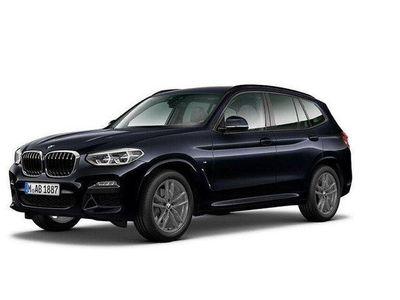 begagnad BMW X3 xDrive20i M Sport Värmare Drag
