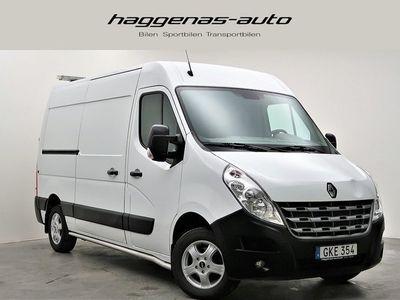begagnad Renault Master 2.3 dCi / L2H2 / NAVI / Drag