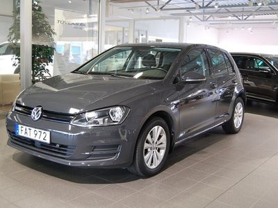 begagnad VW Golf 1,4 TGI 110 BM MASTERS 1,4 CLBMTCN