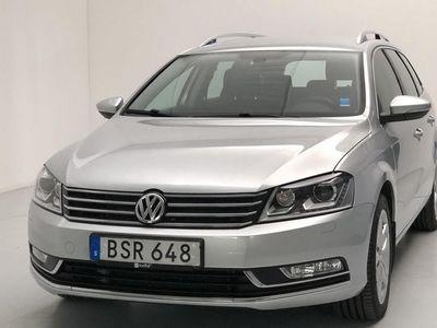 begagnad VW Passat 2.0 TDI BlueMotion Technology Variant 4Motion