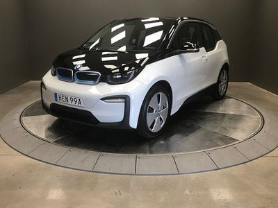 begagnad BMW 120 i3Ah Comfort Advanced 170hk