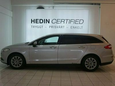 begagnad Ford Mondeo P-Värmare Drag 2016, Kombi Pris 114 800 kr