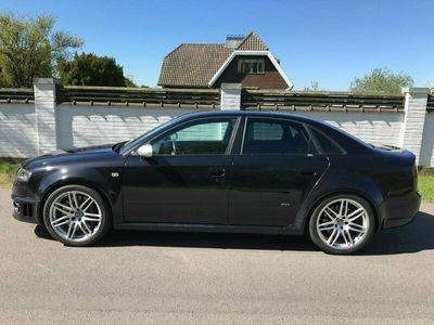 begagnad Audi RS4