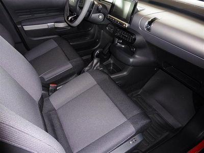 begagnad Citroën C4 Cactus B-HDI 100 FEEL + Pluspaket Halvkombi