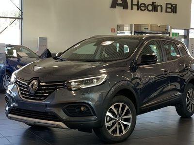begagnad Renault Kadjar LIMITED TCE AUTOMAT (140HK)