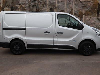 begagnad Fiat Talento L1H1 125 Hk