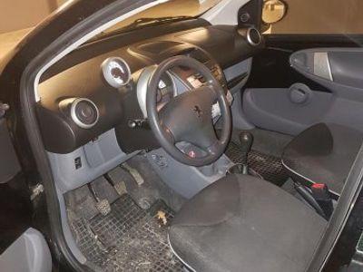 begagnad Peugeot 107 -11