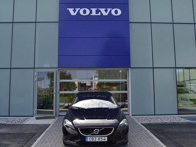 begagnad Volvo V40 D3 Momentum 2014, Kombi 209 500 kr
