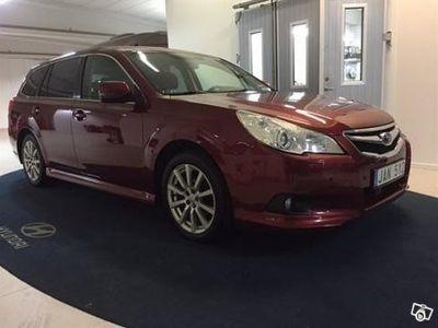 begagnad Subaru Legacy - 12 -12