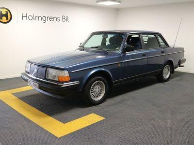 begagnad Volvo 240 GL Classic