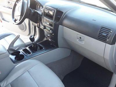 begagnad Kia Sorento 4X4 2,5 CRDI EX lastbilsregad -08