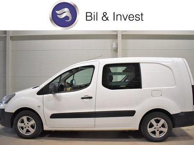 begagnad Citroën Berlingo Van 1.6 HDi 92hk