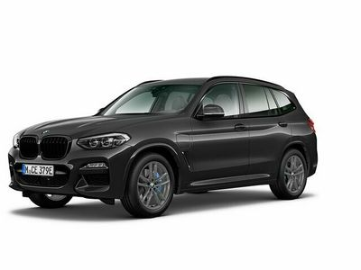 begagnad BMW X3 xDrive30e / M Sport / Connected / Stop&Go / HiFi