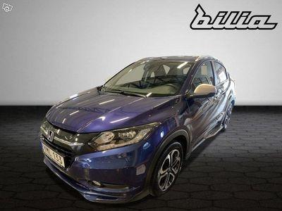 begagnad Honda HR-V 1.5 Executive Aut /Se utrustning/Vinterhjul