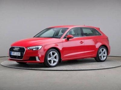 begagnad Audi A3 Sportback 1.4 Tfsi 150 Sport Proline