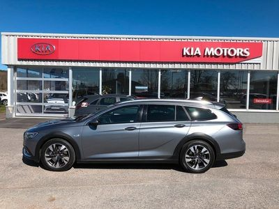 begagnad Opel Insignia Country Tourer 2.0 Turbo 4x4 260 hk