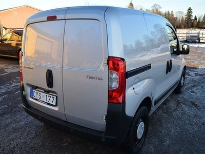 begagnad Citroën Nemo 1.4 HDI Skåp -08