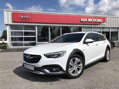 begagnad Opel Insignia Country Tourer 2.0 CDTI 4x4 Automat Euro 6 210hk