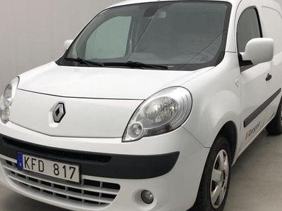 gebraucht Renault Kangoo Express II 1.5 dCi Skåp