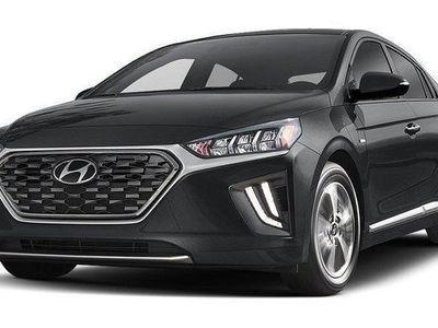 begagnad Hyundai Ioniq PHEV Premium Plus Demo 2020, Halvkombi 284 900 kr