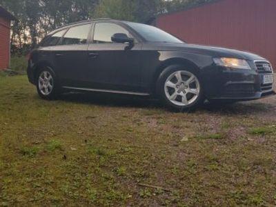used Audi A4 -10