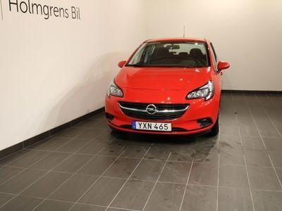 brugt Opel Corsa Enjoy 5d 1.4 /90hk