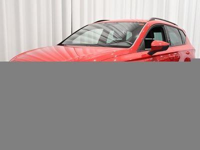 used Seat Ateca FR 2.0 TSI 190hk DSG 4Drive