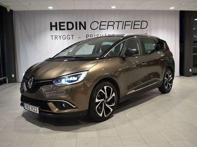 begagnad Renault Grand Scénic 1.5 dCi 110 HK Automat - BOSE