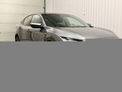 begagnad Honda Civic 1,5 Sport CVT 182HK Kamkedja -17