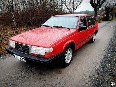 used Volvo 944 2.3 Ltt 135hk,Nybes,20000 mil. -95