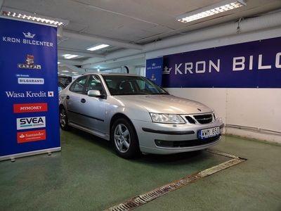 begagnad Saab 9-3 SportSedan2.0 TLinear 175hkDrag