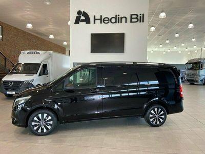 begagnad Mercedes Vito - BenzLÅNG, 116 CDI 9G - Tronic, 163hk, 2021