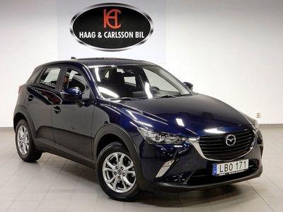 gebraucht Mazda CX-3 2.0 Core