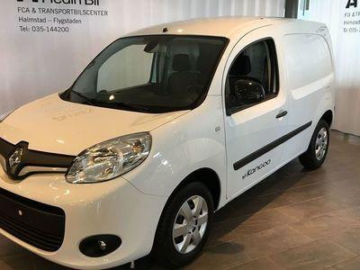 begagnad Renault Kangoo Express 90hk Manuell