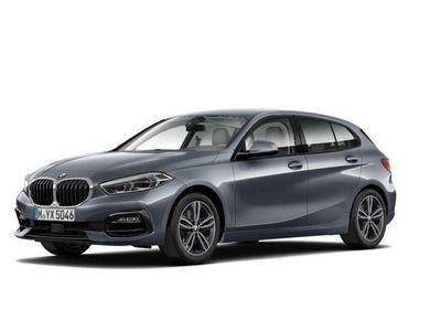 begagnad BMW 120 d xDrive Modell Sport *Summerdeal 2,95% Ränta