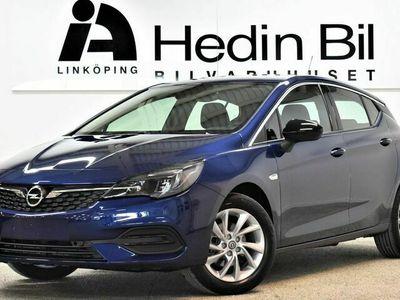 begagnad Opel Astra 4T 145hk Business Elegance Plus