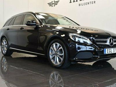 begagnad Mercedes C350 C BenzT e 7G-Tronic Plus Euro 6 2018, Kombi Pris 328 400 kr
