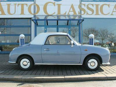 begagnad Nissan Figaro