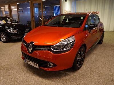 begagnad Renault Clio Energy TCe 90 Dynamique 5-d