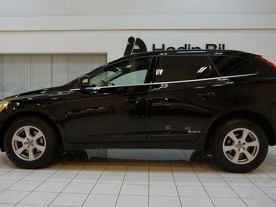 begagnad Volvo XC60 D4 MOMENTUM | ON CALL | DRAG | -13