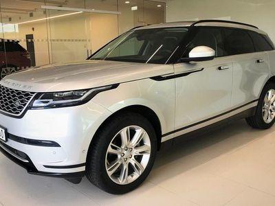 begagnad Land Rover Range Rover Velar 240HK Demobil, Låg skatt!