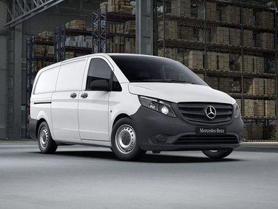 begagnad Mercedes Vito - Benz114 CDI Star, 0 KR KONTANT, FÖRSÄKRING, SERVICE, GARANTERAT RESTVÄRDE / / UNIFLEET OP - LEASING / /