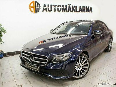 begagnad Mercedes E350 Avantgarde MrCAP CERTIFIED